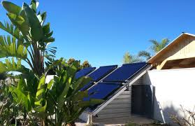 Common Uses Of A Solar Water Heater System