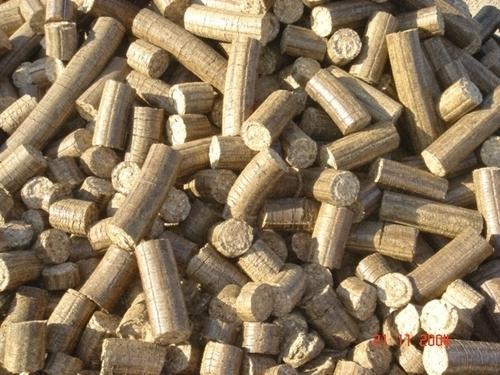 Pros & Cons of Wood Briquettes